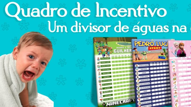 quadro de incentivo infantil funciona quadro regras supernanny quadro de rotina