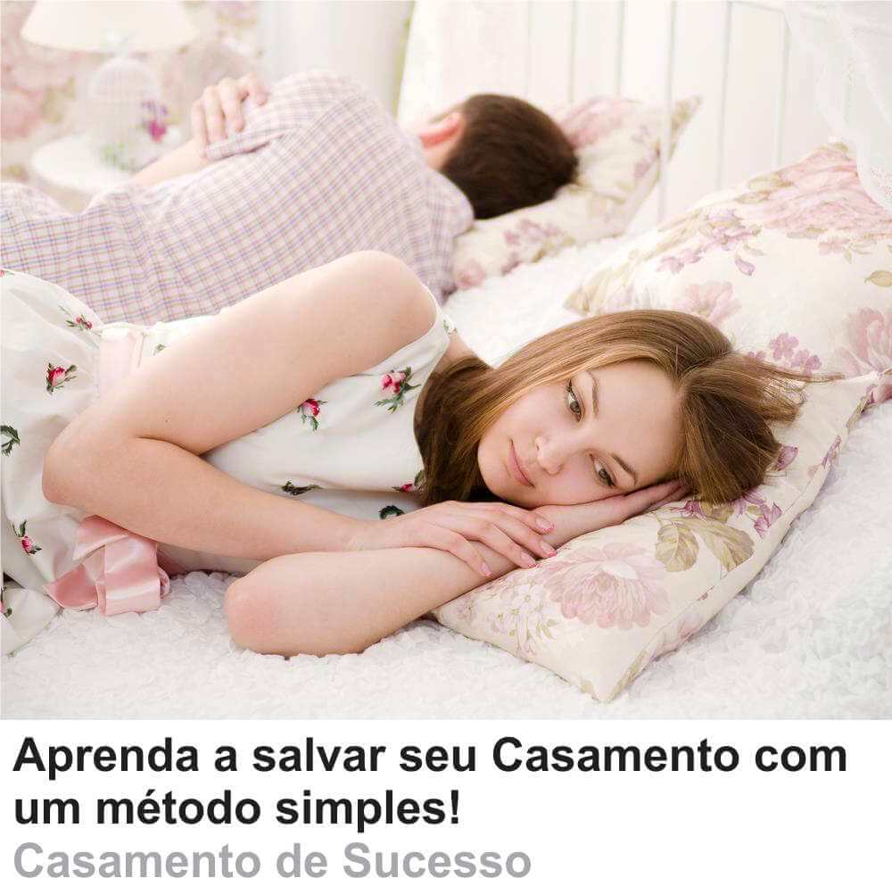 RESTAURE SEU CASAMENTO!